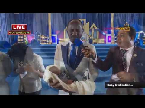 LIVE Sunday Service 2nd April 2017  2017 EDITION With Apostle Johnson Suleman