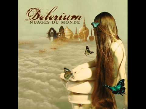 Delerium - Tectonic Shift