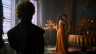 (HD)Game of Thrones, Season 4: Oberyn Martell and Tyrion Lannister brothel scene