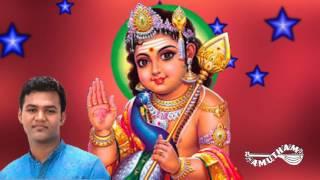 Thiruppugazh  - Paadha Pattillai - Sathya Praksh