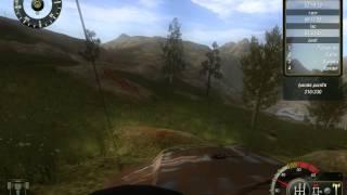 UAZ 4X4 RACING BY Martooo