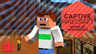 10 Erfolge in einer Folge! - Captive Minecraft II : #1