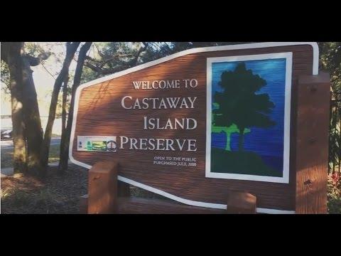 Exploring Northeast Florida's Castaway Island Preserve