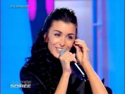 """19 12 2007 - Jenifer - Sacré Soirée - """"Touner ma page"""" (+ITW)"""