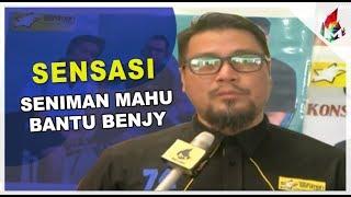 Seniman mahu bantu Benjy | Melodi 2018