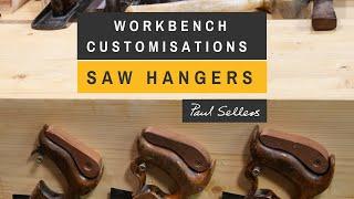 Saw Hangers | Paul Sellers