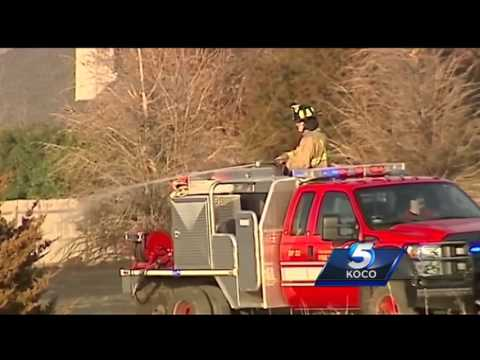 New Oklahoma City fire station on hold due to funding issues
