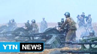 북한군, 서부전선서 우리 군에 확성기에 사격 / YTN
