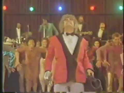 Doctor Detroit 1983 TV Spot