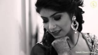 Beauty Station Engagement Bride - Sakshi Oberoi Kapoor