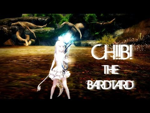 Aion 4.5 Bard PvP Vol.2 | Chiibi