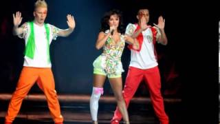 Agnes Monica - Flyin' High
