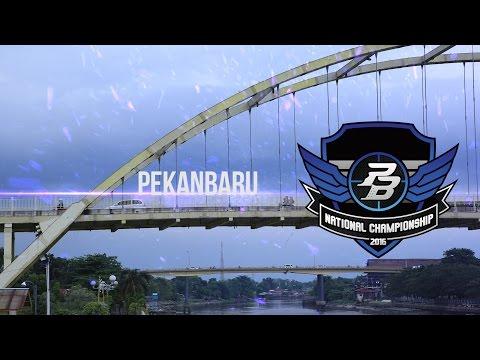 PBNC Highlight Pekanbaru 2016