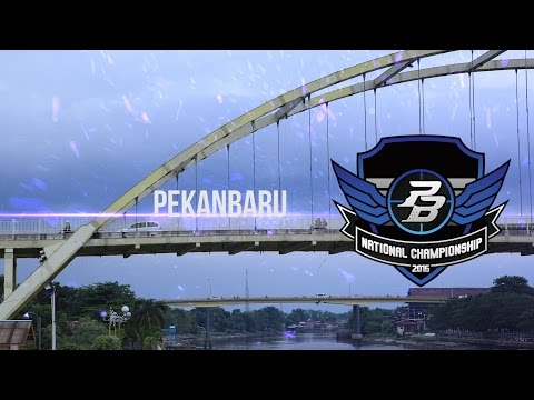 Documentation: PBNC 2016 Pekanbaru