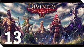 DIVINITY ORIGINAL SIN 2 | Capitulo 13 | El elegido de un Dios !!
