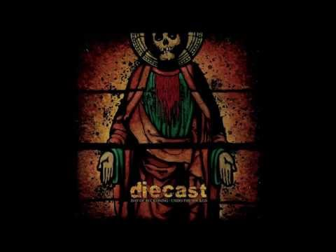 Diecast - Day Of Reckoning / Undo The Wicked [Full Album]