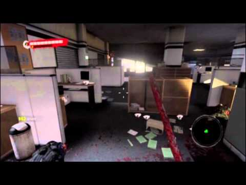 Dead Island Co-op Playthrough - Part 57 - Dial-Up