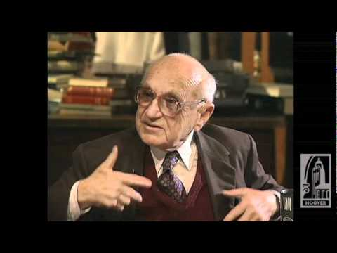TAKE IT TO THE LIMITS: Milton Friedman on Libertarianism
