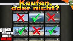 WELCHES FLUGZEUG LOHNT SICH WIRKLICH ZUM KAUFEN ? | GTA 5 Online Smugglers Run DLC | Update 1.41
