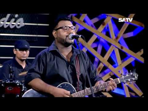 SA LIVE STUDIO EP 120 PART 01 Band JOFOLA YouTube