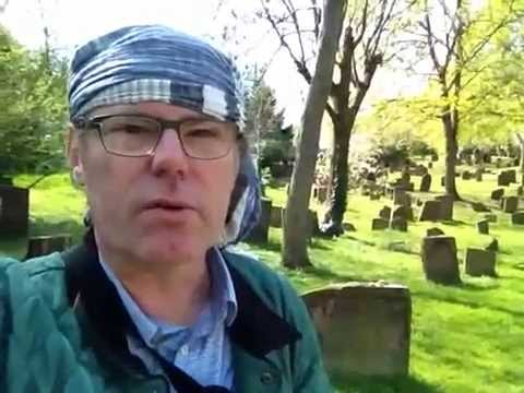 Worms Holy sand The oldest Jewish cemetry in Europe Matthias European Tour Manager & Berlin City