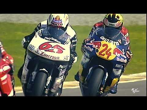 ON THIS DAY: Welkom 2000 🏁