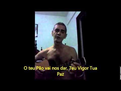 O Meu Reino tem muito a Dizer (João Renato Fassarella)