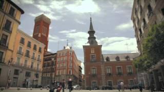 Красивое видео о городе Мадрид (Испания)(Красивое видео о городе Мадрид (Испания), 2015-04-16T21:27:56.000Z)