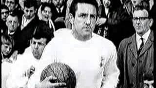 Dave Mackay Tribute 1934 - 2015