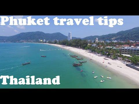 My Phuket Travel Tips | Thailand