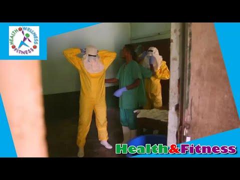 Ebola continues to ravage northeastern Congo