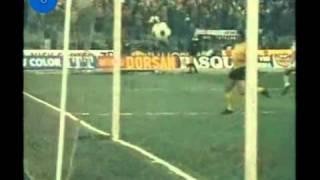 Italian Serie A Top Scorers: 1982-1983 Michel Platini (Juventus) 16 goals