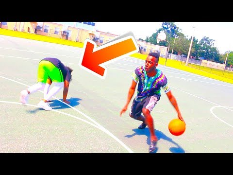 THE BEST AFRICAN BALL PLAYERS (SKIT)