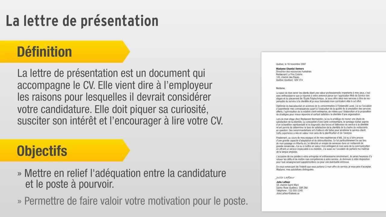 image lettre de motivation pour le macdo lettre de presentation