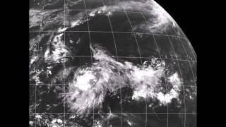 気象衛星 北東域 台風動画 収録期間2016年8月19日00時00分 同10月8日午後22時30分 台風第9号 ミンドゥル 台風第10号 ライオンロック 台風第11号ナンカー 台風第12号 ナムセーウ
