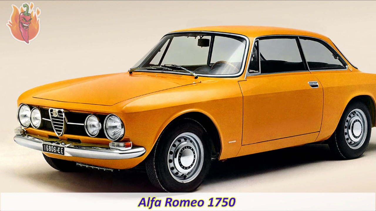 Full List Of Alfa Romeo Models Cars Ever Made History Of Alfa Romeo