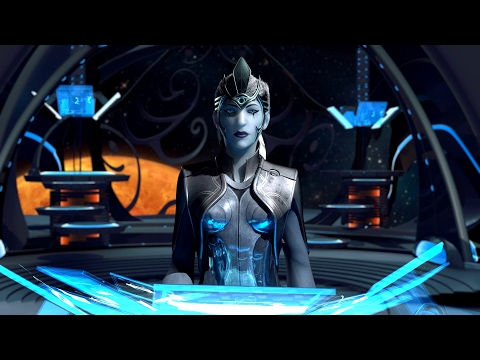 Galactic Civilizations III: Crusade Trailer