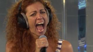 Юлия Коган - Губы в губы (#LIVE Авторадио)