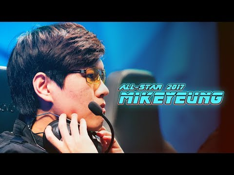 TSM MikeYeung thinks All-Star is a chance to improve + prepare for TSM next year - Travis Interview