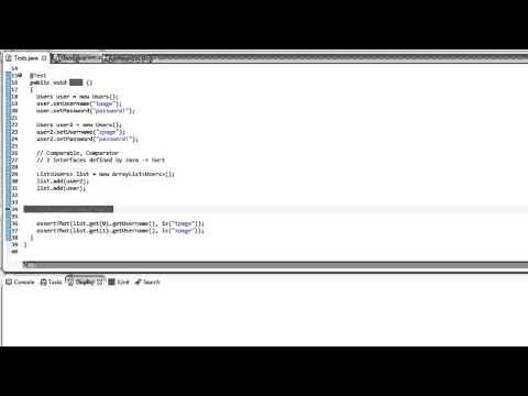 Java Sorting - Comparable vs Comparator
