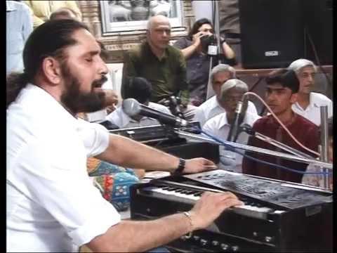 Arvinder Singh - Dam Mast Kalandar - Sufi Song
