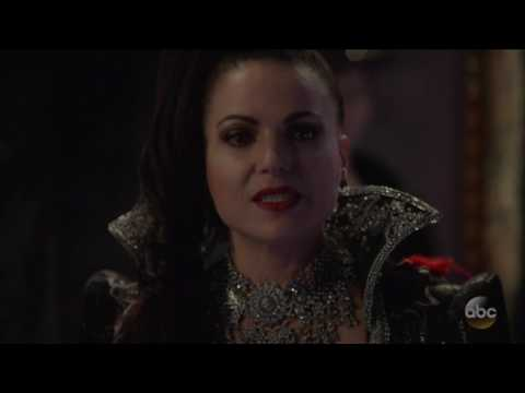 Once Upon A Time 6x21  6x22  Regina Meets Evil Queen Again  Season 6 Episode 21 & 22