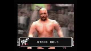 WWF Smackdown PS1 All Wrestler Entrances