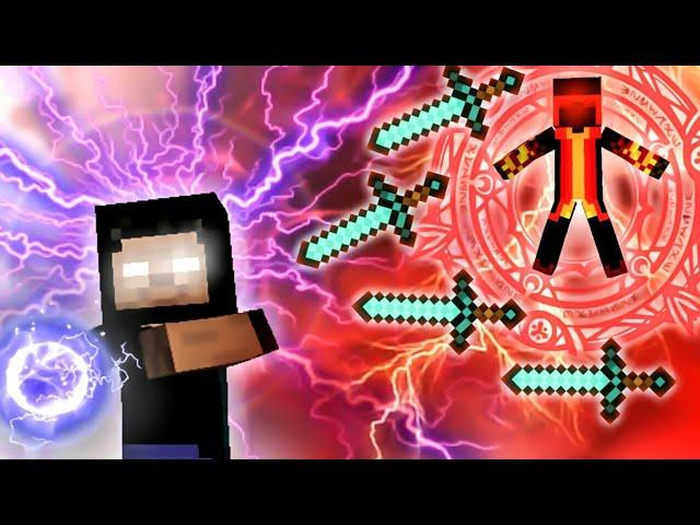 Something Just Like This Herobrine Vs Entity 303 Minecraft Animation