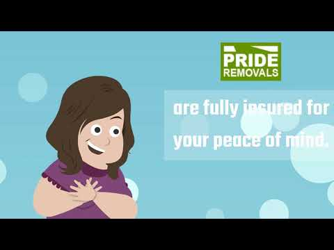 Removalists Joondalup -  Pride Removals WA