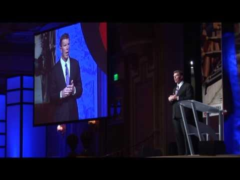 Americas Symposium Guest Speaker: Matt Birk, Superbowl Champion