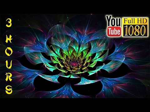 Alpha Waves 💎 Calm & Romantic Music for Massage and Balance 💎 Positive Energy Vibration