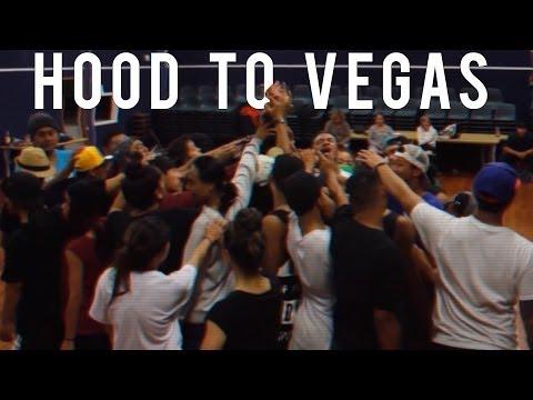 Hood To Vegas   DZIAH DOCUMENTARY 2013