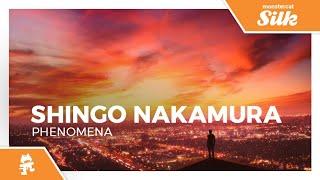 Shingo Nakamura - Phenomena [Monstercat Release]