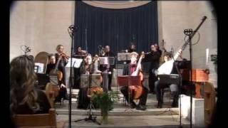 """Haendel - Entree & Tamburino from """"Alcina"""""""